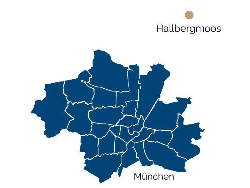 Hallbergmoos - © Mr. Lodge GmbH
