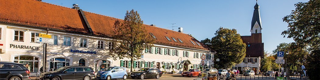 Pullach im Isartal - © Mr. Lodge GmbH